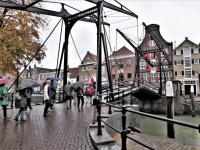 GEA Kring Rijnland….. Een Gesteentewandeling in Dordrecht