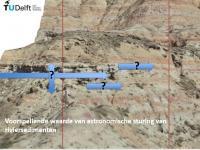 Astronomisch gestuurde zandsteen-reservoirs in onze ondergrond?