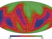 Zo ziet de aarde eruit als verre exoplaneet