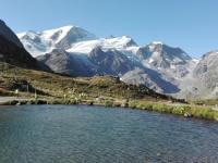 Hoe zijn, in de afgelopen 60 jaar, de Alpen geologisch bekeken