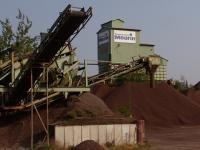 Mineralogieexcursie 2007:  Eifel