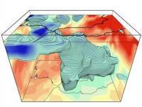 Lithosfeersubductie en tektonische evolutie